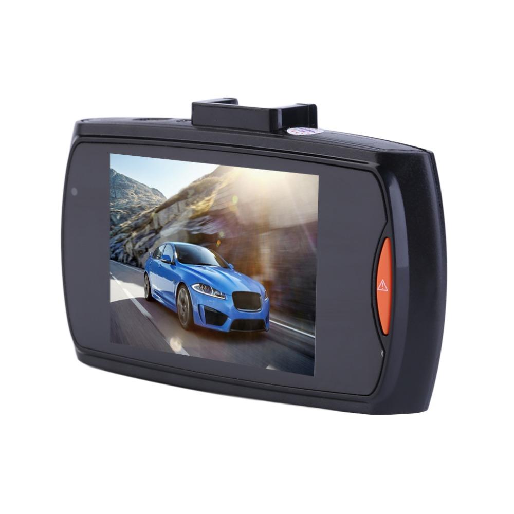 """G30 2.3"""" Car Dvr Car Camera Recorder With Motion Detection Night Vision G-Sensor Dvrs Dash Cam Black Box(China (Mainland))"""
