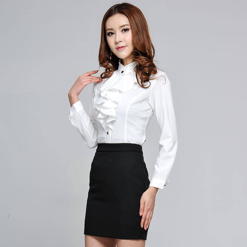Innovative Aliexpress  Buy 2014 New Fashion Womens39 Business Suit Pencil Skirt