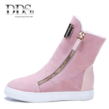 Shop Womens Fashion Shoes Thigh High Boots Wedge