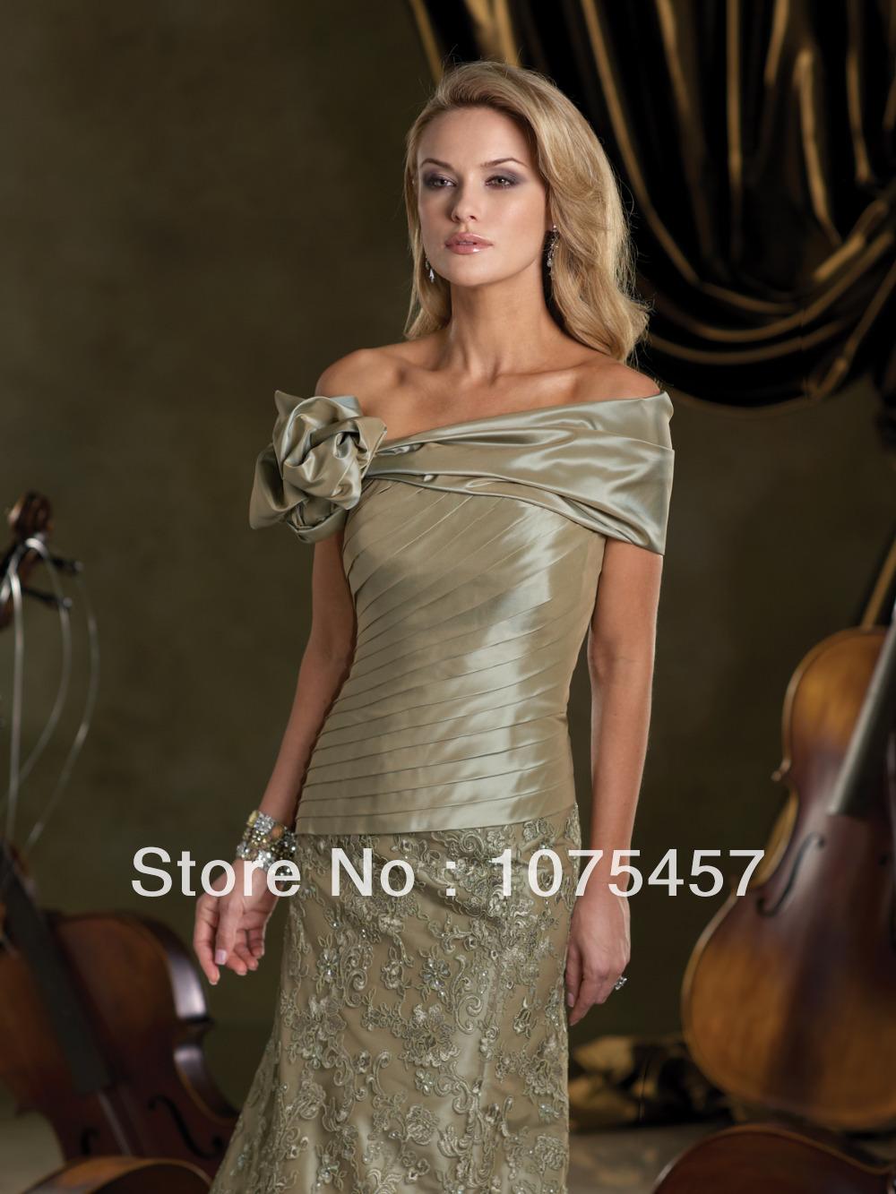 Unusual Mother Of The Bride Dresses - Ocodea.com
