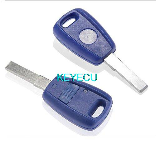 BRAND NEW Replacement Shell Remote Key Case Fob 1 Button for Fiat Punto Doblo Bravo<br><br>Aliexpress