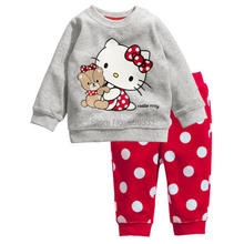 hello kitty kids clothing promotion