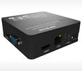 CCTV mini NVR 8CH Hybrid DVR HDMI 1080P H 264 ONVIF P2P Cloud network video recorder