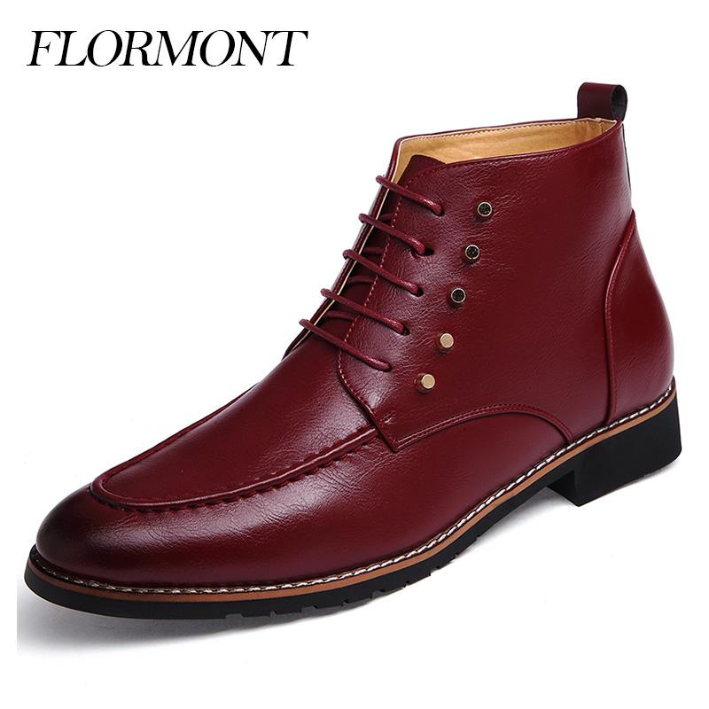 Online Get Cheap Men&amp39s Winter Dress Shoes -Aliexpress.com ...