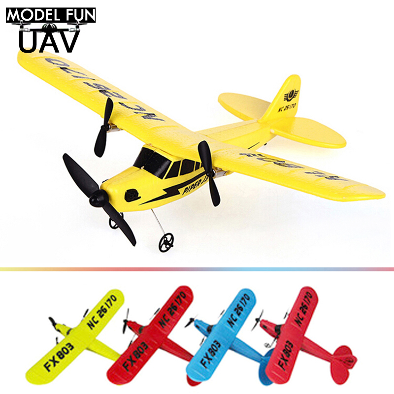 New arrival Sky surfer 2.4Ghz 2 channel RC  airplane remote control radio toys good glider firecabbage free shipping<br><br>Aliexpress
