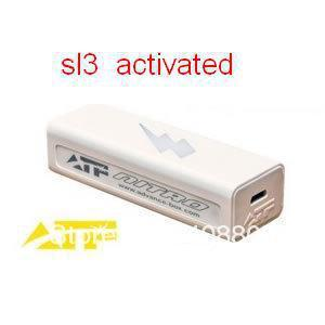 New Advance Turbo Flasher ATF Nitro With Network Activation With Sl3 Network Activation Is Pre-Activated  atf mitro mini box