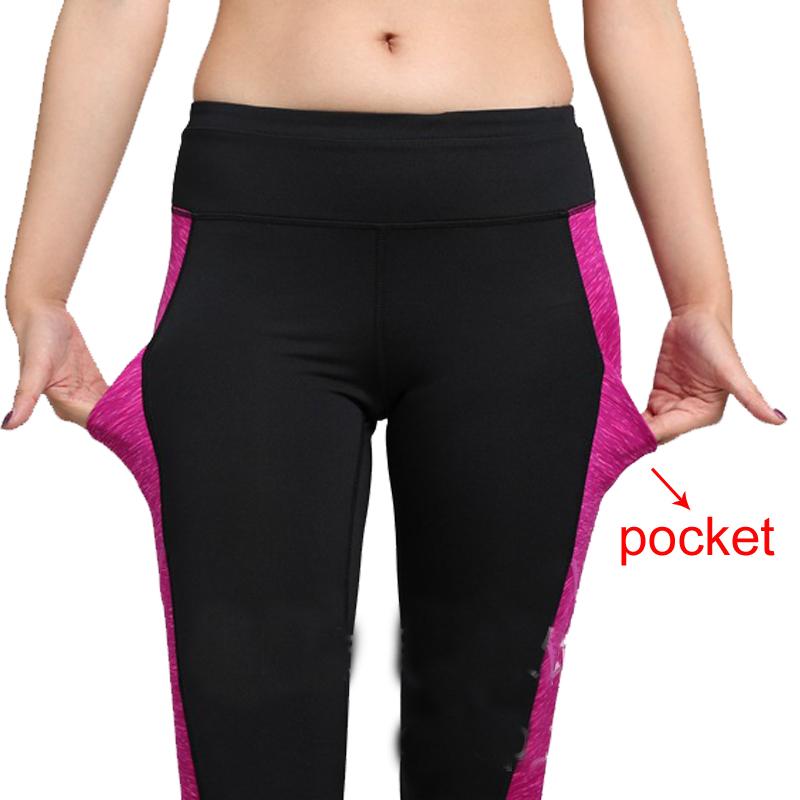 Awesome Custom Tight Womens Yoga Pants Fitness Yoga Leggings For Women Hsp1060