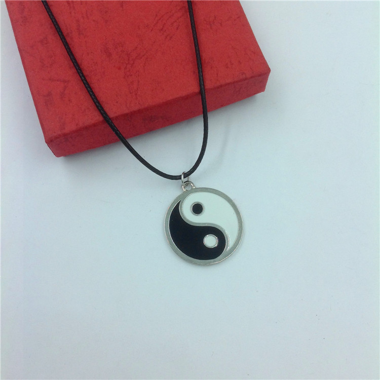 Buy yin yang necklace