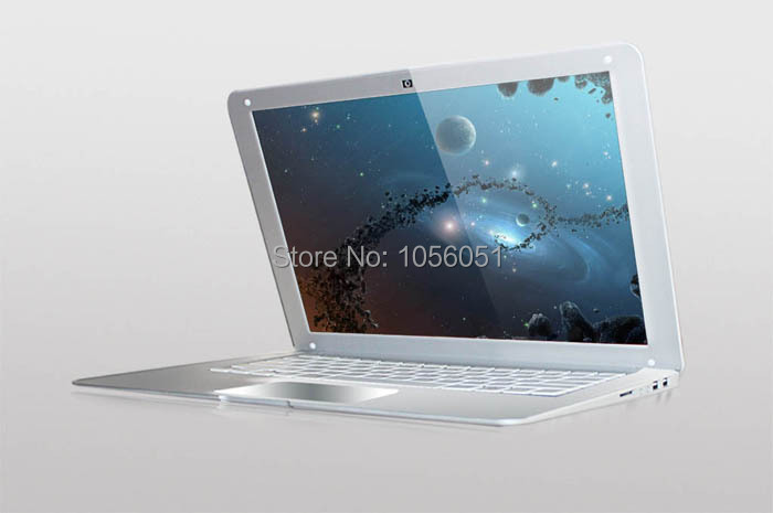 Ultrathin 13.3 inch Laptop & pc netbook computer buy cheap laptops in china(China (Mainland))