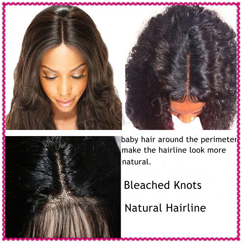 Brazilian Body Wave Wigs Brazilian Body Wave Lace