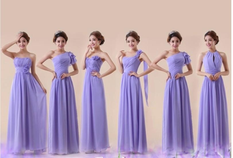 Popular bridesmaid dresses 2014 – Wedding celebration blog