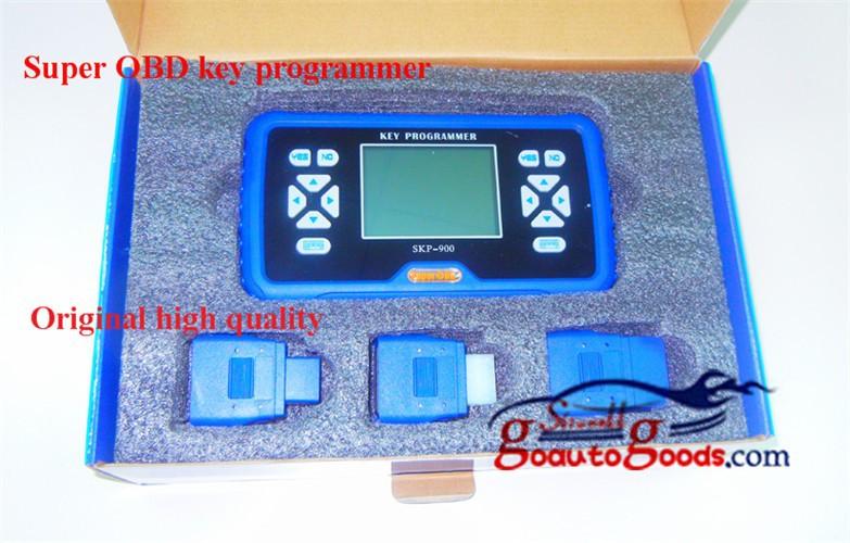 2015 superobd skp-900 key programmer skp900 skp 900 universal Car Key Programming(China (Mainland))