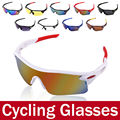 Men Women Cycling Glasses Eye Protective Sunglasses UV400 Outdoor
