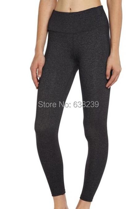 Women Running Pants Compression Tights Sportswear Yoga pants Quick Dry Fitness Jogging Sports Trousers - Guangzhou Outdoor New Empire Trading Co., LTD store