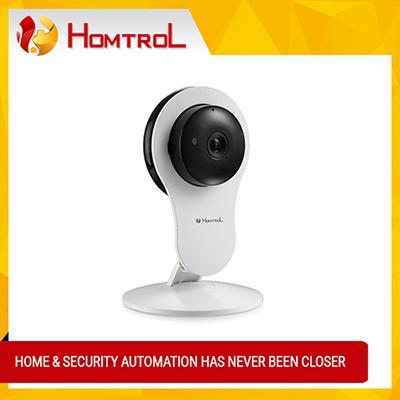 Home Smart IP Camera WIFI HD IR SD Card Slot 128G Wireless IP Camera 720P Onvif