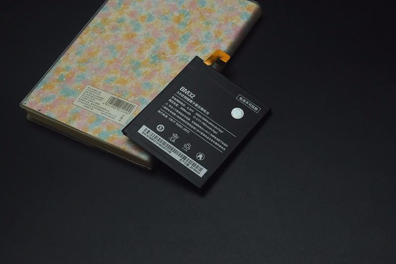 For Xiaomi mi4 battery BM32 High Quality 3000mah Li-ion Battery Replacement For Xiaomi 4 Mi4 M4 Smart Phone Free Shipping
