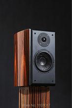 TUOLIHAO SESP6 bookself speakers all Scan Speak units  8545/D2905 classic HIFI EXQUIS speaker(China (Mainland))