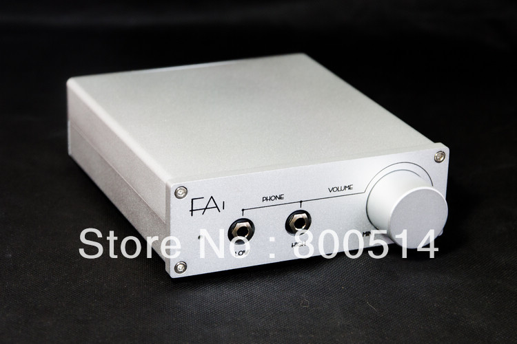 FA1-PRO Headphone amplifier base on beyerdynamic A1 with 99% same components(China (Mainland))