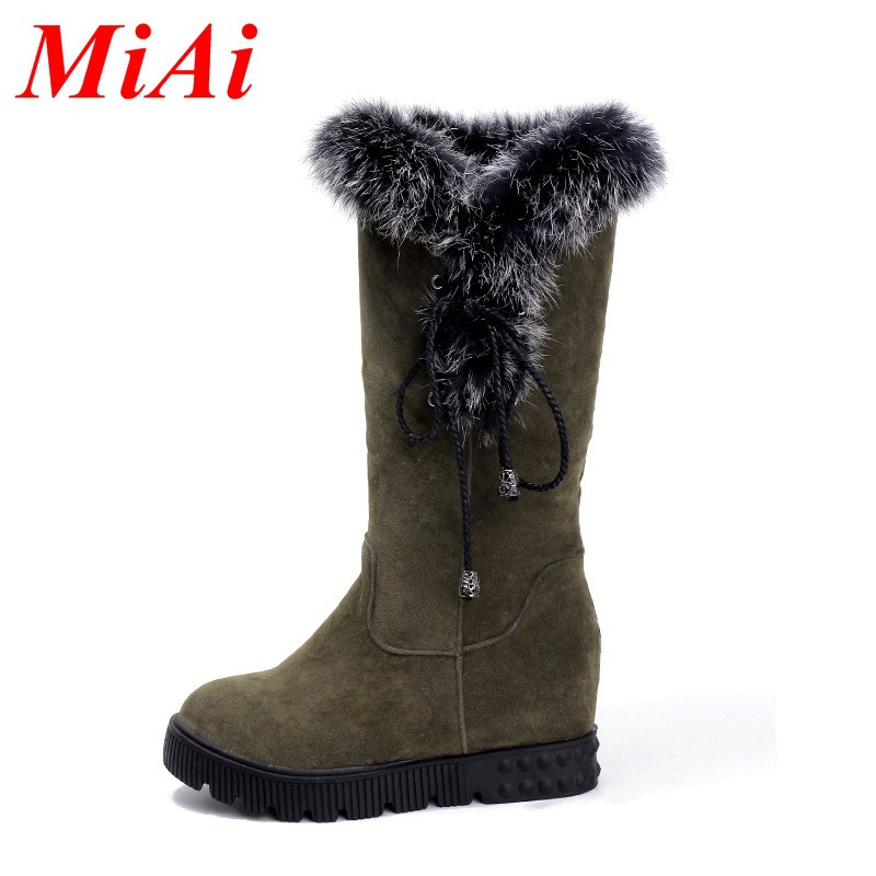 2015 new fashion winter boots head heels woman ankle boots simple Black Beige casual shoes ankle boots 34-39 women boots<br><br>Aliexpress