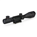 New Arrival 4 12X50EG rifle scope Magnification 4x 12x for outdoor use and Hunting CL1 0318