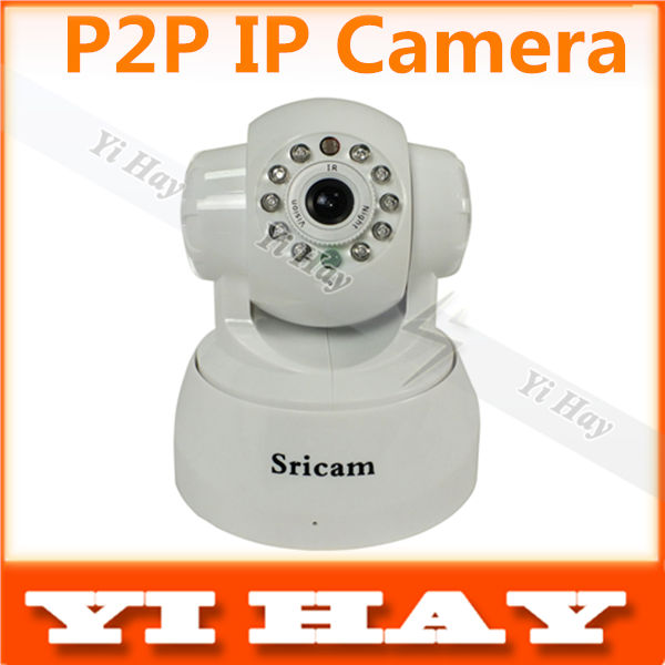 Free shipping cheap P2P Wireless Cheap Home Security ip Camera Systems(China (Mainland))