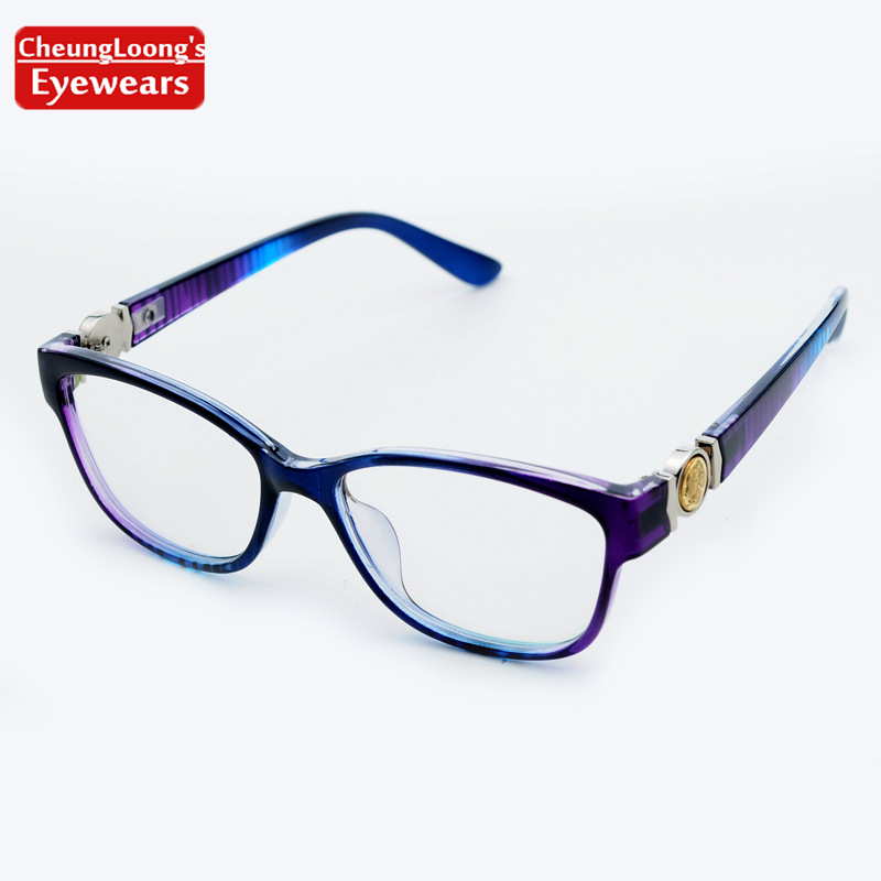 Glasses Frame Legs : Quality guarantee ! Special legs Unisex Eyeglasses oculos ...