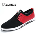 Hot man shoes New spring and summer fashion casual shoes homme flat trendy shoes walking jogging