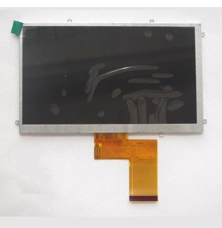 original 7 inch Freelander PD10 PD20 LCD display screen within KR070PE7T/FPC3 - WV70021AV0(China (Mainland))
