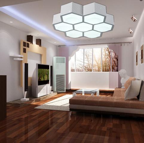 24W 40W 68W 96W 104W Ceiling Light  Acryl Fashion Modern Ceiling Lights Led Lights For Home Lustres Home Decoration Light<br><br>Aliexpress