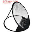 Outdoor Sports Portable Golf Training Chipping Foldable Net Training Tool