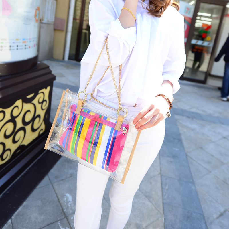 Clear Plastic Bags For Candy Messenger Bags Candy Clear