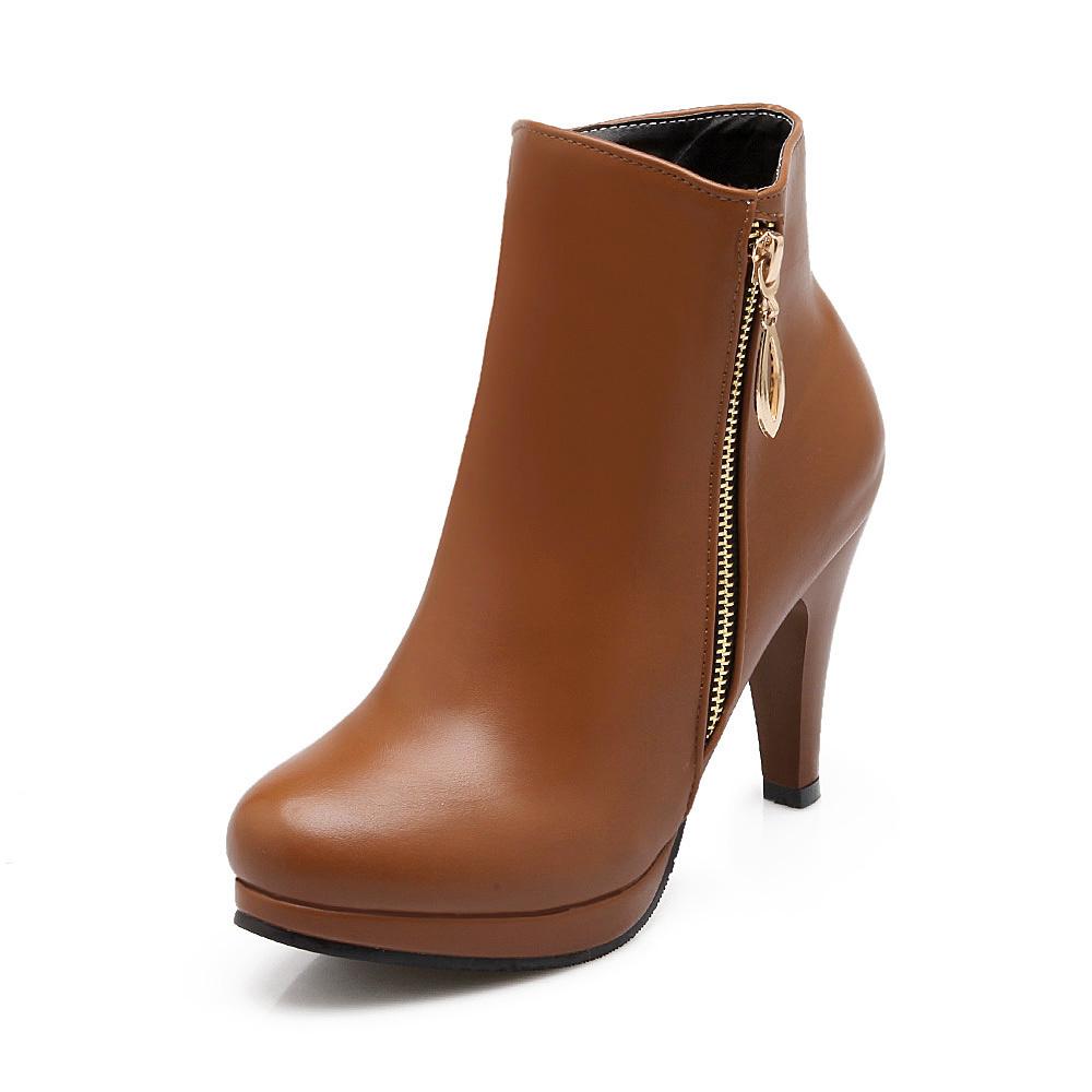 Cheap Gold High Heels For Women  Is Heel - Part 616