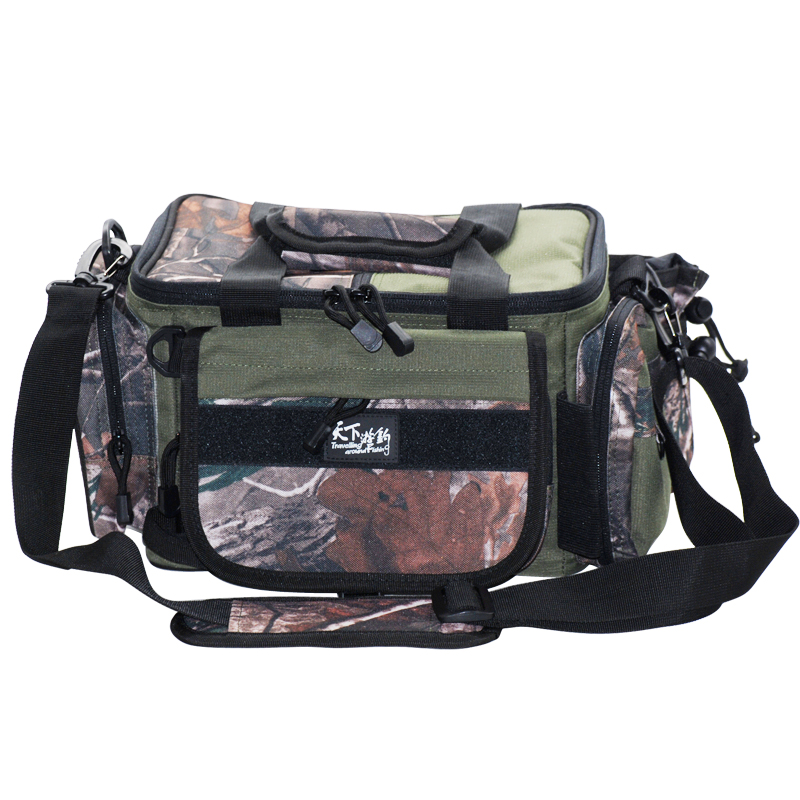 Buy promotion outdoor multifunctional for Fishing waist pack