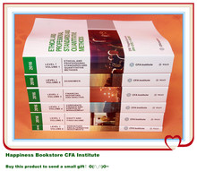 2016 CFA LEVEL1 official exam materials with notes specified materials(China (Mainland))