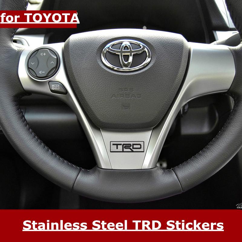 Popular Toyota Trd Emblem-Buy Cheap Toyota Trd Emblem Lots