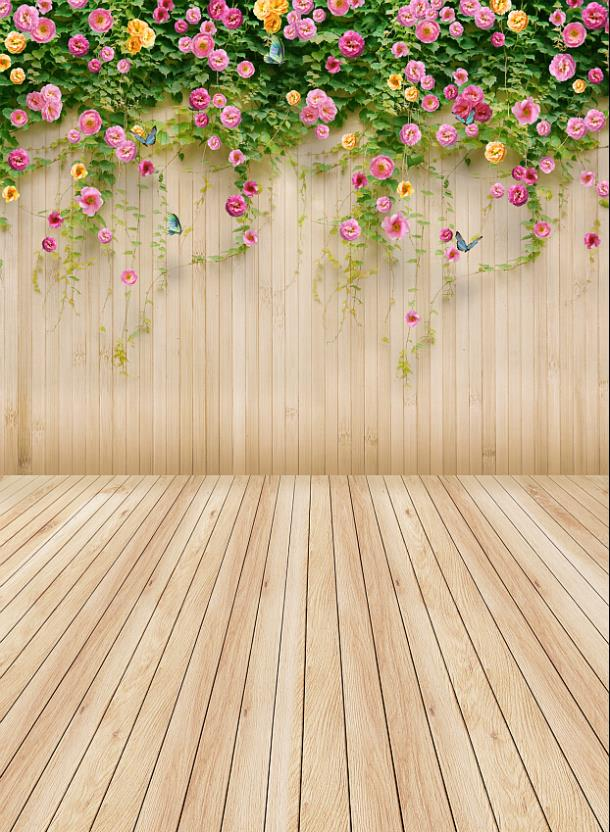 Здесь можно купить  600*300cm(20*10ft) background photography Wooden flower butterfly photography backdrops 600*300cm(20*10ft) background photography Wooden flower butterfly photography backdrops Бытовая электроника