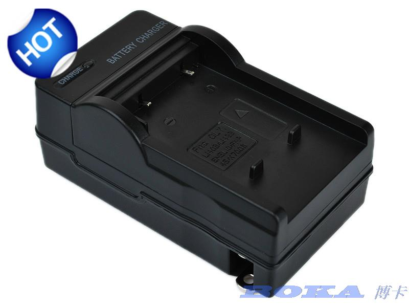 BOKA Battery Charger For Fujifilm FinePix JX390 JX400 JX405 JX420 JX440 JX500 JX520 JX530 JX550 JX580 JX590 JV205 JV250 JX260(China (Mainland))
