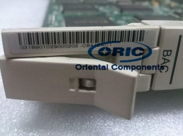 C841BAC1 03189010 BAC C&C08C C84K1LIM(China (Mainland))