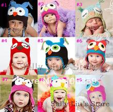 popular baby hat pattern