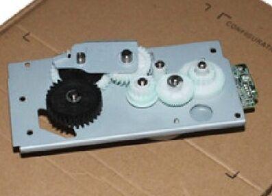 Фотография 100% new original RM1-2963 RM1-2963-000 RM1-2963-000CN LaserJet M712 M725 M5025 M5035 Fuser-Drive-Assembly printer parts