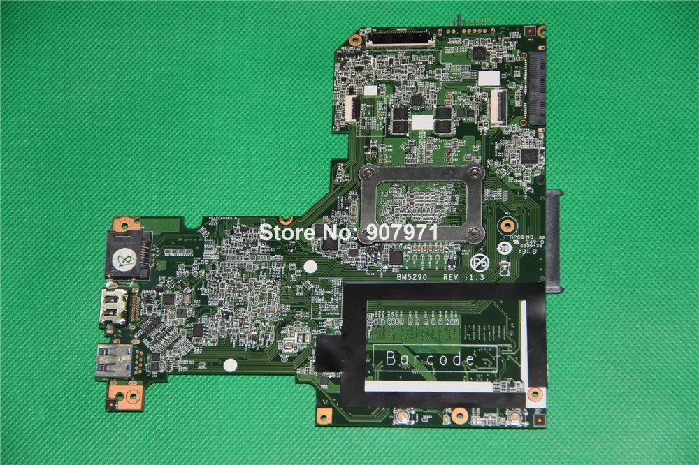 Lenovo S210 i3-3217U SR0N9 BM5290 REV1.3 11S90003157 e