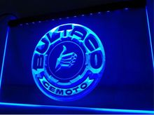 Bultaco Motorcycle bar Beer pub club 3d signs LED Neon Sign man cave(China (Mainland))