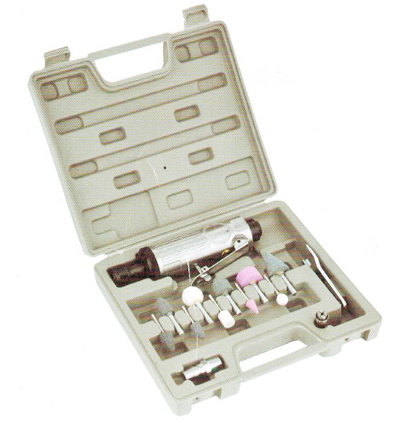 pneumatic grinding tool air grinder bright polish air die grinder set 7033 (connector: EU, Italy, Germany, America, Japan type)