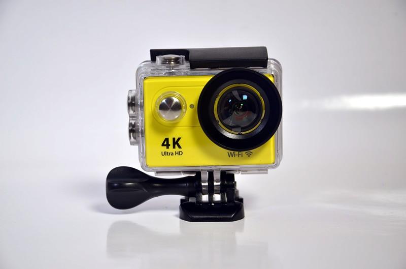 ถูก มาใหม่!การกระทำกล้องของแท้100% Eken H9/H9Rอัลตร้าHD 4พัน30เมตรกีฬา2.0 'หน้าจอ1080จุดFHDไปกันน้ำกล้องโปร