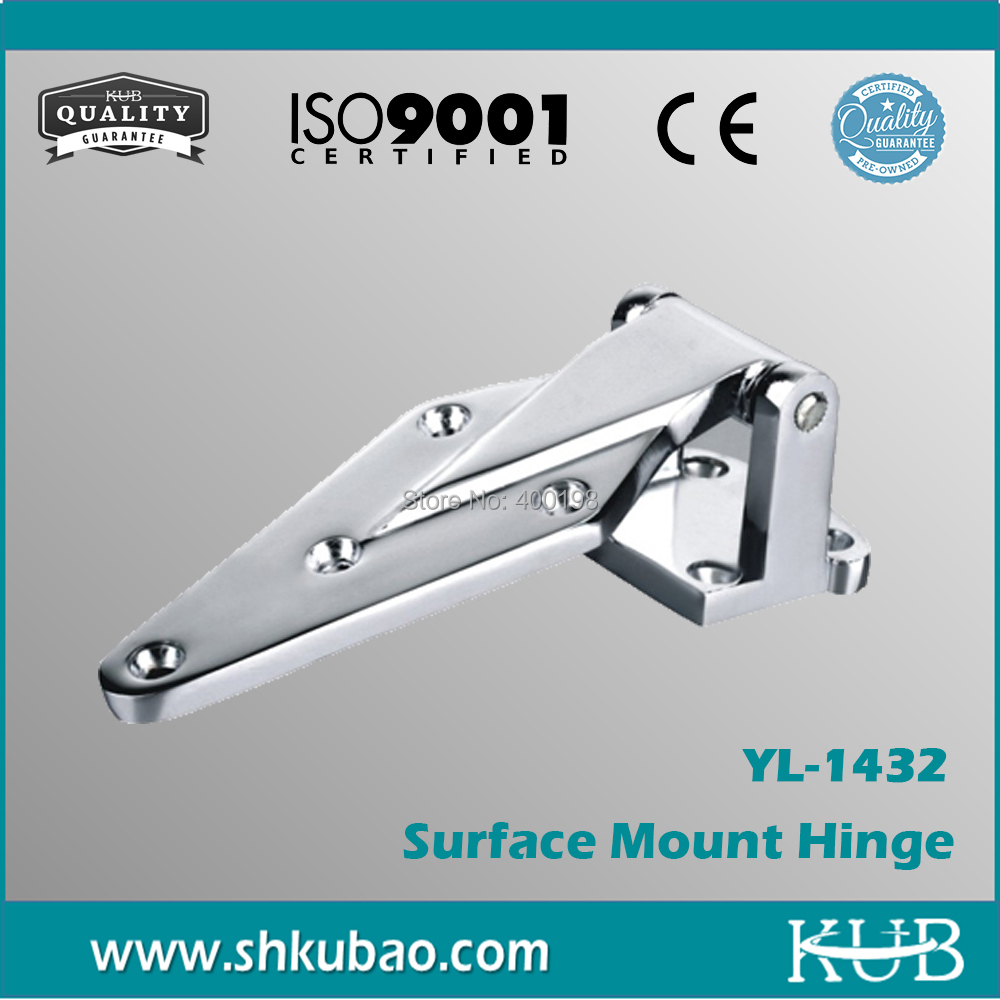 Free Shipping friction heavy door hinge Door fittings YL-1432S Hinges(China (Mainland))