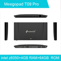 MeeGOPad T09 4GB RAM Type C Mini PC Windows 10 Intel x5 Z8350 Dual Band Wifi