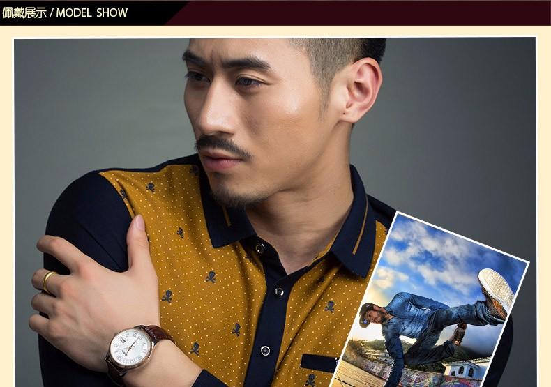 ROSDN 2016 Механические Часы Из Нержавеющей Стали Мужские Водонепроницаемые Часы Моды Люксовый Бренд Часы Мужские Часы Лучший Бренд Класса Люкс