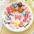 Free Shipping Kawaii Rilakkuma Dust Plug Charm Earphone Cap Pendant Jack Plug Mobile Phone Accessories Wholesale