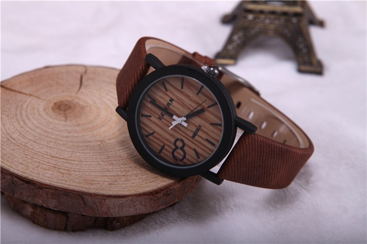 fashoin wood wooden watch (5)