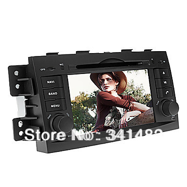 Android CAR NAVIGATION WITH GPS FOR KIA MOHAVE BORREGO 2008-2012 Navigation DVD Radio Bluetooth PIP TV Free Maps - Shenzhen TomTop E-commerce Technology Co., Ltd. store